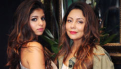 Suhana Khan pens a heartfelt note for mom Gauri Khan; Read Details