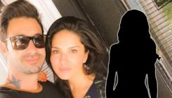 Sunny Leone's husband Daniel Weber calls THIS lady as the sexiest woman ever