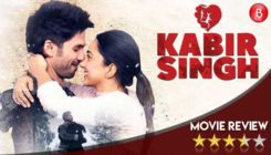 'Kabir Singh' Movie Review: Shahid Kapoor goes all guns blazing in this gripping tale about love and self-destruction