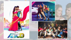 Shraddha Kapoor celebrates 4 years of 'ABCD 2' with dance-drama 'Street Dancer'