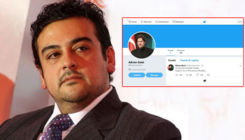 After Amitabh Bachchan, now Adnan Sami's Twitter account gets hacked