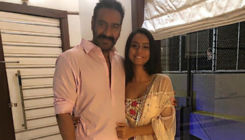 Ajay Devgn has THIS to say on his daughter Nysa getting trolled
