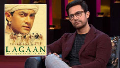 Aamir Khan gets nostalgic on 18 years of 'Lagaan's release; shares a heartwarming post
