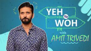 'Yeh Ya Woh': Arijit Singh or Sonu Nigam? Amit Trivedi makes the tough choice