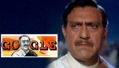 Amrish Puri Birth Anniversary: Google Doodle pays tribute to the legendary 'Mogambo'