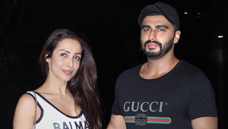 Arjun Kapoor's Insta banter with GF Malaika Arora is too adorable!