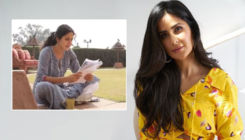 'Bharat': Watch how Katrina Kaif practised her dialogues for this Salman Khan starrer