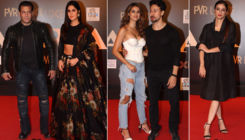 'Bharat': B-town stars galore at the special screening of Salman Khan and Katrina Kaif starrer