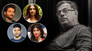Girish Karnad Bollywood Reacts On Death