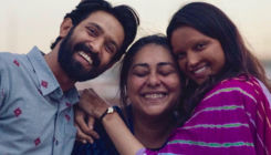 Pics: Deepika Padukone-Vikrant Massey are all smiles at Meghna Gulzar's 'Chhapaak' wrap up