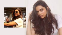 Deepika Padukone offers paparazzi a drive in her car; her epic response goes viral - watch video