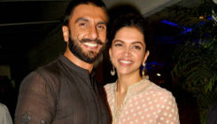 Deepika Padukone confirms joining hubby Ranveer Singh's '83' as Kapil Dev's wife