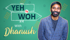 'Yeh Ya Woh': Dhanush's QUIRKY take on being an evening person
