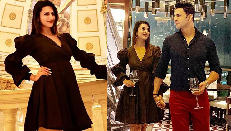 Divyanka Tripathi and Vivek Dahiya's romantic vacay pictures are simply unmissable