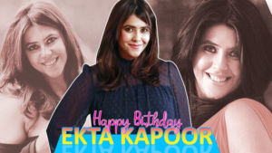 Ekta Kapoor Birthday Special: 9 lesser known facts about the TV czarina