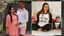 Esha Deol becomes a mother again; reveals second daughter's name with an innovative post