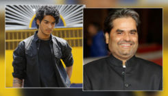 Ishaan Khatter will not be featured in Vishal Bharadwaj's film for THIS reason