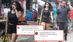 Janhvi Kapoor ditches her car and walks to the gym, still gets brutally trolled - here's why!
