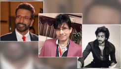 In tweets: Jaaved Jaaferi bashes KRK for calling his son Meezaan a 'duffer actor'