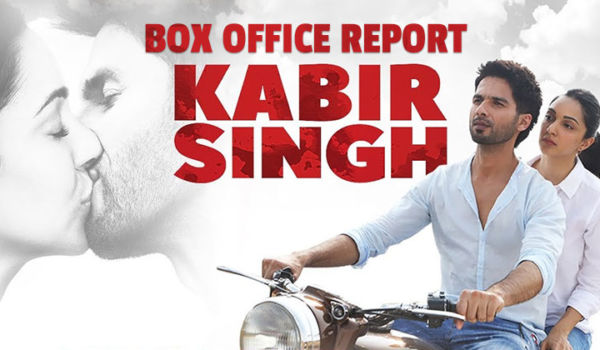 'Kabir Singh' Box Office Report: Shahid Kapoor and Kiara Advani starrer continues its steady run
