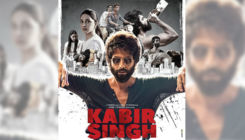 Shahid Kapoor starrer 'Kabir Singh' in trouble? Doctor files a complaint against the makers