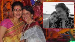 Thanking well wishers for their prayers, Kajol shares an endearing picture with ailing mother Tanuja