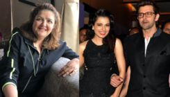 Sunaina Roshan on Hrithik-Kangana's alleged affair: There cannot be any smoke without fire