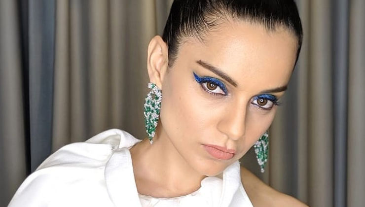 After 'Manikarnika', Kangana Ranaut to take over direction of 'Mental Hai Kya' also?