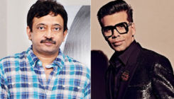 Say What! Karan Johar is thanking Ram Gopal Varma and the reason will blow your mind!