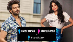 'Dostana 2': Kartik Aaryan and Janhvi Kapoor locked in; Karan Johar searching for a 'suitable' second male lead