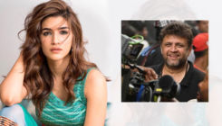 Kriti Sanon confirmed to play a journalist in 'Raees' director Rahul Dholakia's next