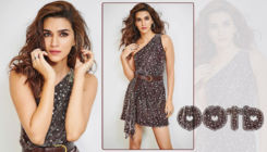 Don't miss out on taking style notes from Kriti Sanon's 'Million Star' dress