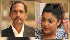 Tanushree Dutta lashes out at Mumbai Police for giving clean chit to Nana Patekar