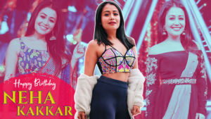 Neha Kakkar Birthday Special: 7 foot-tapping numbers of this 'Chota Packet Bada Dhamaka'