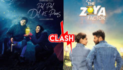 Sonam Kapoor's 'The Zoya Factor' to clash with Karan Deol's debut 'Pal Pal Dil Ke Paas'