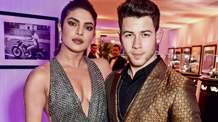 Priyanka Chopra: Would love to run for Prime Minister of India and Nick Jonas for President of US | Bollywood Bubble