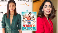 OMG: Radhika Apte lost 'Vicky Donor' to Yami Gautam for being overweight