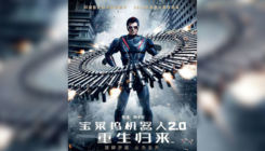 Akshay Kumar and Rajinikanth's '2.0' to release in China on THIS date - view poster