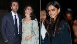 Deepika Padukone, Ranbir Kapoor, Alia Bhatt's reactions when asked to show ID at the airport is priceless