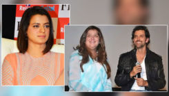 Rangoli Chandel slams Hrithik Roshan; gives hint about the person who spread fake news about Sunaina