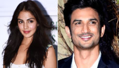 Sushant Singh Rajput vacationing with alleged GF Rhea Chakraborty in Ladakh?