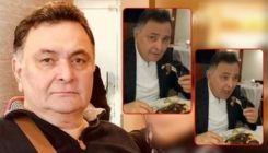 Rishi Kapoor is back to good health; his latest post is proof