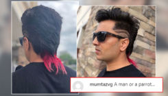 Riteish Deshmukh trolled for surprising wife with new look; troll says,