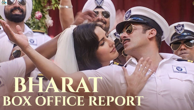'Bharat' Box Office Report: Salman Khan and Katrina Kaif starrer hits a double century