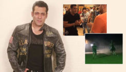 Videos of Salman Khan racing with a horse and playing hand slap game with his nephews are breaking the internet