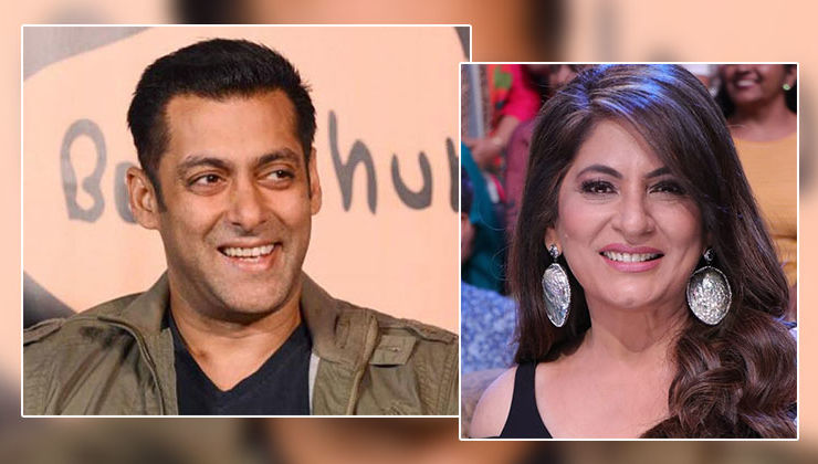 Archana Puran Singh: No one laughs at Salman Khan more than he laughs at himself