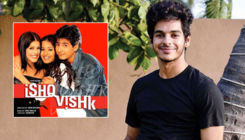 Ishaan Khatter to follow Shahid Kapoor's footsteps with 'Ishq Vishq' sequel?