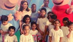Soha Ali Khan is all set to show her cricketing skills; Read Details