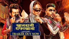 'Khandaani Shafakhana' trailer out: Sonakshi Sinha and Badshah starrer fails to tickle your funny bone