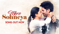 'Mere Sohneya' Song: Shahid Kapoor and Kiara Advani make you fall in love all over again